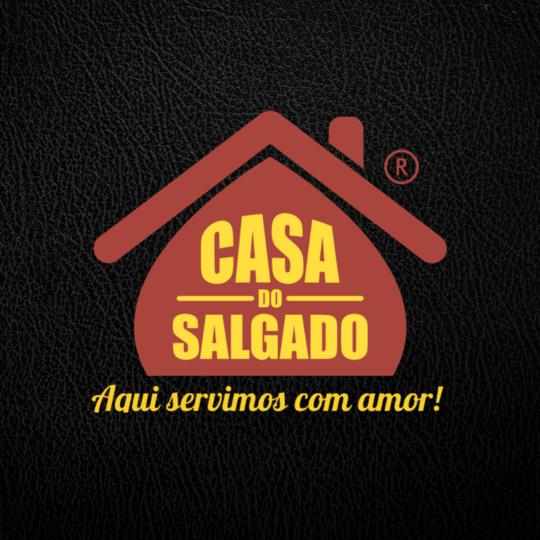 Casa do Salgado - Aqui servimos com amor!