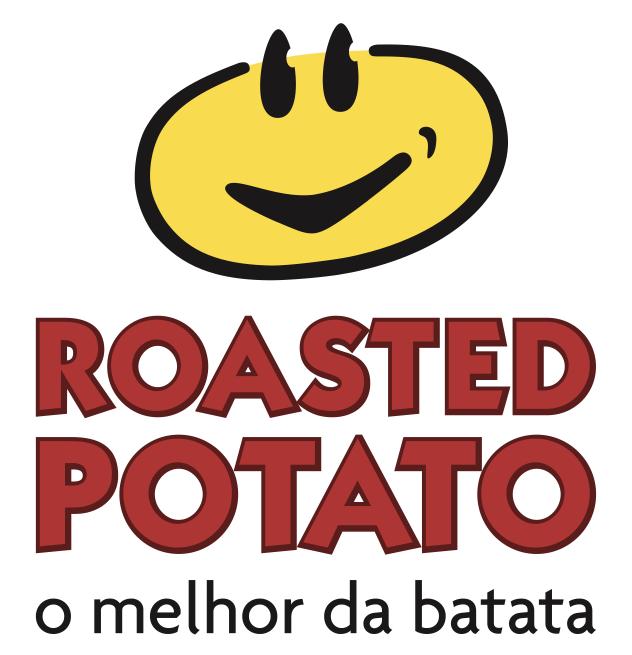 Roasted Potato Pra Levar